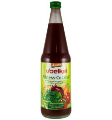 Voelkel – Cocktail ecologic de legume, 700ml