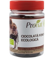 Ciocolata fondant BIO 150 g