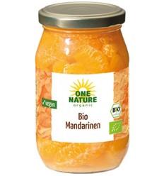 ONENATURE - Mandarine compot, bio, 350 g