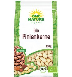 ONE NATURE - Muguri de pin BIO, 100g