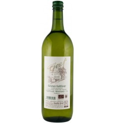 GRAF – Vin BIO alb Gruner Veltliner, 1 L