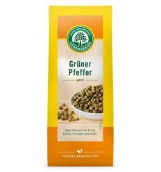 Piper verde BIO boabe, 35 g LEBENSBAUM