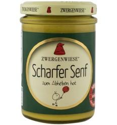 Zwergenwiese – Mustar BIO iute, 160 ml