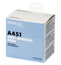 Burete anti-minerale BONECO A451
