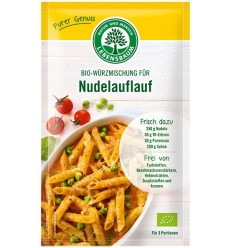 LEBENSBAUM – Amestec BIO de condimente pentru paste, 40g