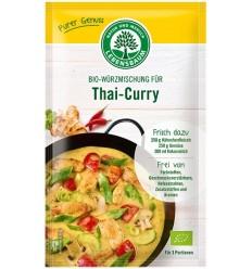 LEBENSBAUM – Amestec BIO de condimente pentru Thai-Curry, 23g