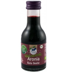 Aronia Original – Suc BIO de aronia cu suc de secla rosie lacto fermentat, 100ml