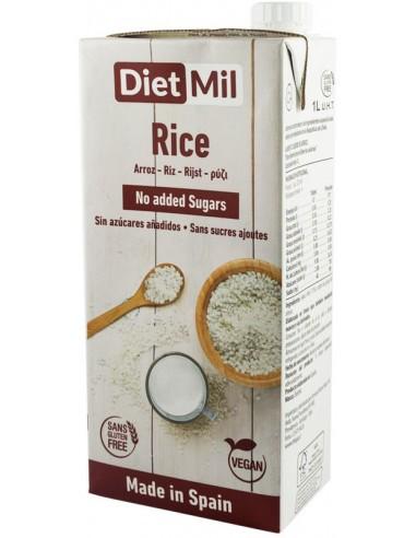DietMil – BAUTURA DE OREZ, 1L
