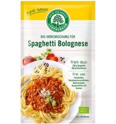 Lebensbaum – amestec BIO de condimente pentru Spaghetti Bolognese, 35g