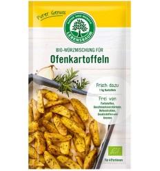 Lebensbaum – amestec BIO de condimente pentru cartofi wedges, 15g