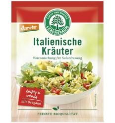 Lebensbaum – amestec BIO de condimente pentru salata italiana, 3x5g