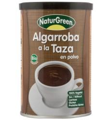 NATUR GREEN – PUDRA BIO PENTRU BAUTURA DE CAROB, 250G