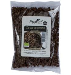Orez expandat crocant cu cacao,50g, Bio