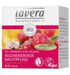 LAVERA – CREMA DE NOAPTE REGENERATOARE, 50 ML