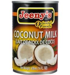 Jenny`s – Lapte de cocos, 400 ml