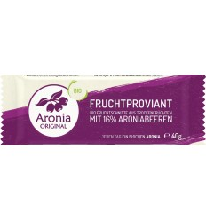 Baton cu Aronia Bio 40 g