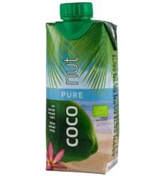 Aqua Verde - Apă BIO de cocos, 330ml