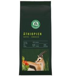 Lebensbaum – Cafea bio macinata Etiopiana - 100 % Arabica, 250 g