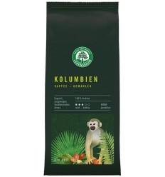 Lebensbaum – Cafea bio macinata Columbiana - 100 % Arabica, 250 g