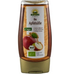 ONE NATURE - Indulcitor BIO din suc concentrat de mere, 250 ml