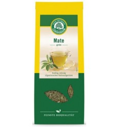 Lebensbaum – Ceai BIO Mate verde, 100g