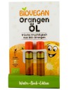 Biovegan – Ulei BIO de portocale, 2x2ml