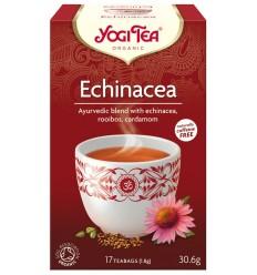 Ceai Bio ECHINACEEA Yogi Tea