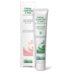 ARGITAL - Crema cu namol impotriva durerilor, 50 ml