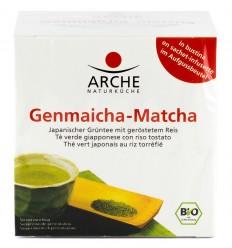 Arche - Genmaicha Matcha, 15g