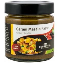 Cosmoveda – Pasta BIO Garam Masala, 175g
