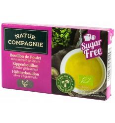Natur Compagnie - Supa BIO de pui, 80g