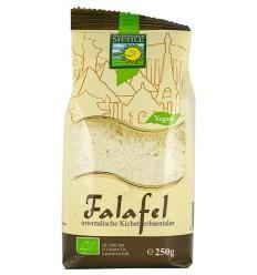 BOHLSENER MUEHLE Mix organic cu naut pentru Falafel, 250 g