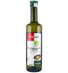 Ulei ecologic din mix de semințe, ideal pentru projit, 500 ml