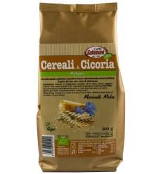 Bautura din cereale BIO prajite 0% cofeina – 500 g