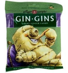 GIN GINS – BOMBOANE MOI CU GHIMBIR, 150G