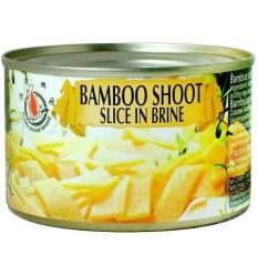 FLYING GOOSE – Bambus felii în saramură, 227 g
