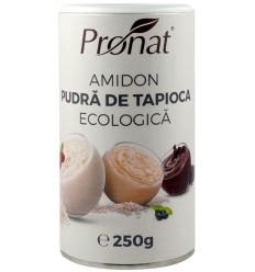 Amidon - Pudra de Tapioca Bio, 250g