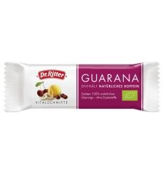 Dr. Ritter - Baton ecologic cu guarana, 40 G