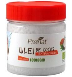 Ulei de cocos BIO extravirgin, 150 ml
