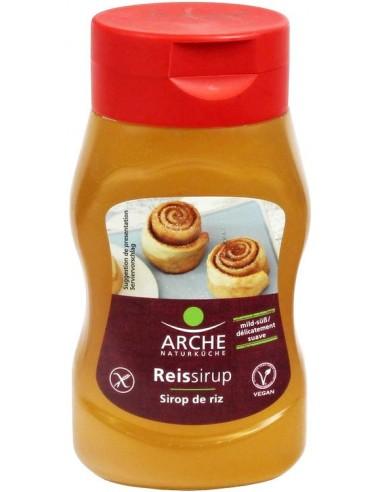 ARCHE - Sirop de orez, bio, 380 g