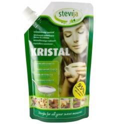 Stevia Kristal - Indulcitor cristale din stevie, 350 g
