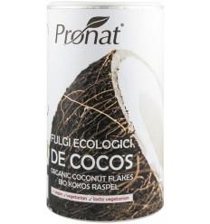 Fulgi de cocos BIO, 380g