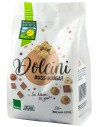 Bohlsener Muhle – Dolcini biscuiti BIO cu nougat si alune, 125 g