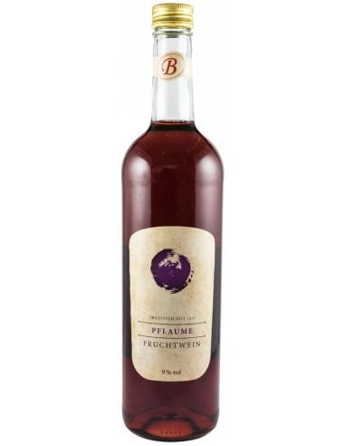 Bavaria Waldfrucht - Vin de prune 9% vol.alcool, 750 ml