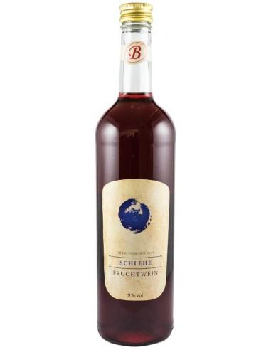 Bavaria Waldfrucht - Vin de porumbe 9% vol.alcool, 750 ml