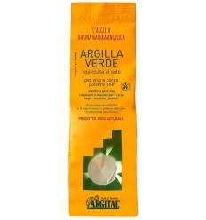 Argilă verde Argital - pulbere fină 2,5 kg
