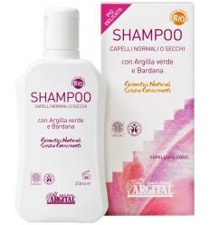 Şampon pentru păr normal şi uscat