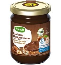 Alnavit - Crema de cacao și alune de padure 200g