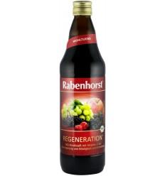 """RABENHORST – """"REGENERARE"""" SUC BIO MULTIFRUCT, 0.7L"""