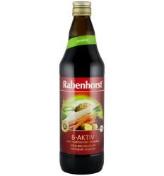 """RABENHORST – """"B-ACTIV"""" SUC BIO DE LEGUME, 0.7L"""